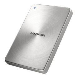 アイ・オー・データ機器 SDPX-USC1C USB 3.1 Gen2 Type-C対応 ポータブルSSD 1TB 取り寄せ商品