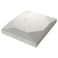 ヤマハ 無線LANアクセスポイント WLX202 目安在庫=○