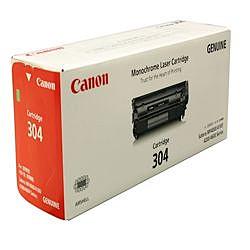 純正品 Canon キャノン カートリッジ CRG-304 (0263B005) 目安在庫=○
