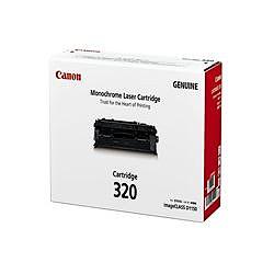 純正品 Canon キャノン CRG-320 トナーカートリッジ320 (2617B003) 目安在庫=○