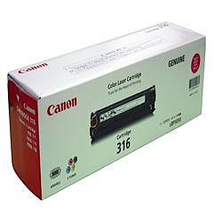 純正品 Canon キャノン 316 トナーカートリッジ (マゼンタ) CRG-316MAG (1978B003) 目安在庫=○