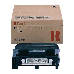 純正品 リコー トナーカートリッジ タイプ85A (509295) 取り寄せ商品