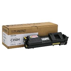 リコー RICOH SP トナー イエロー C350H(600554) 取り寄せ商品