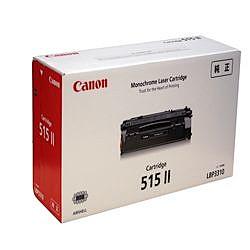 純正品 Canon キャノン CRG-515II トナーカートリッジ515II (1976B004) 目安在庫=○
