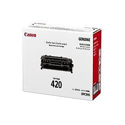 純正品 Canon キャノン CRG-420 カートリッジ420 (2617B005) 目安在庫=○