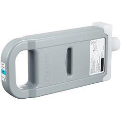 純正品 Canon キャノン PFI-706 PC インクタンク フォトシアン (6685B001) 目安在庫=△