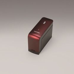 リコー RICOH Handy Printer Red(515916) 目安在庫=○