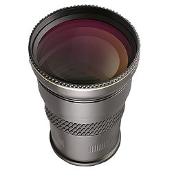 レイノックス HD Telephoto Conversion lens 2.2X DCR-2025PRO 取り寄せ商品