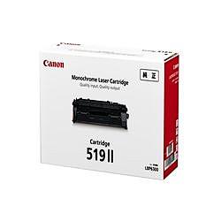 純正品 Canon キャノン CRG-519II トナーカートリッジ519II (3480B004) 目安在庫=○