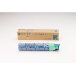 純正品 リコー IPSiOトナー シアン タイプ400B (636670) 取り寄せ商品