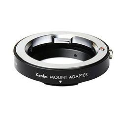 フジフイルム Xマウント用 Kenko 607084 Mマウントアダプター Tokina メーカー在庫品