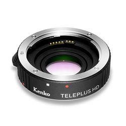 1.4X HD Tokina メーカー在庫品 テレプラス キヤノンEOS DGX Kenko EF/EF-S(835654)