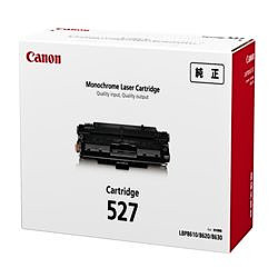 純正品 Canon キャノン 527 トナーカートリッジ CRG-527 (4210B001) 目安在庫=○