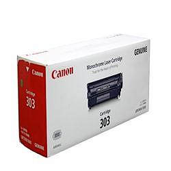 純正品 Canon キャノン CRG-303 トナーカートリッジ303 (7616A004) 目安在庫=○