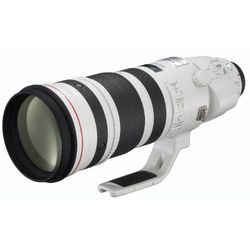 キヤノン EF200-400LIS EF200-400mm F4 L IS USM EXTENDER1.4×(5176B001) 取り寄せ商品