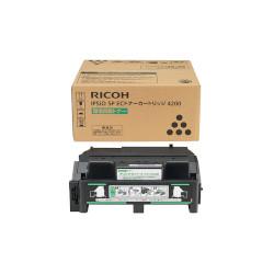 純正品 リコー IPSiO SP ECトナーカートリッジ 4200 (308636) 取り寄せ商品