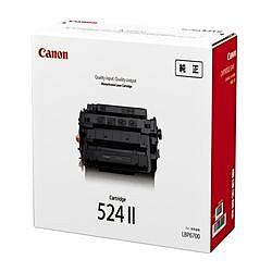 【保存版】 純正品 Canon キャノン Canon CRG-524II キャノン トナーカートリッジ CRG-524II (3482B004) 目安在庫=○, 上屋久町:eed2cb04 --- mtrend.kz