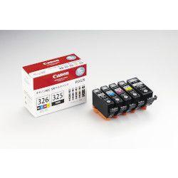 純正品 Canon キャノン BCI-326+325/5MP インクタンク マルチパック (4713B001) 目安在庫=○