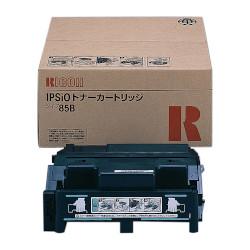純正品 リコー トナーカートリッジ タイプ85B (509296) 取り寄せ商品