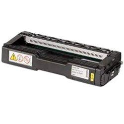 リコー トナーカートリッジ イエロー P C300(514236) 取り寄せ商品