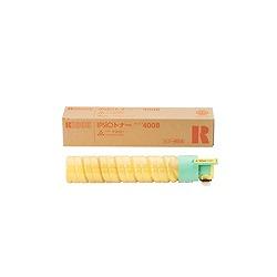 純正品 リコー IPSiOトナー イエロー タイプ400B (636668) 取り寄せ商品