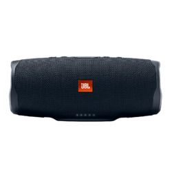 JBL CHARGE4 BLACK スピーカー(JBLCHARGE4BLK) 取り寄せ商品