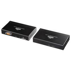 【P5S】サンワサプライ KVMエクステンダー(PS/2用・セットモデル) VGA-EXKVMP(VGA-EXKVMP) メーカー在庫品
