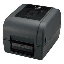 ブラザー 4インチラベル幅感熱・熱転写ラベルプリンターハクリユニット搭載(TD-4750TNWB-LP) 取り寄せ商品