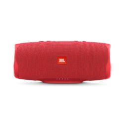 JBL CHARGE4 RED スピーカー(JBLCHARGE4RED) 取り寄せ商品