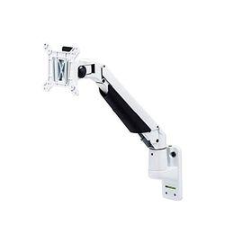 サンワサプライ 水平垂直アーム(2関節) CR-HGCHLA4WN メーカー在庫品