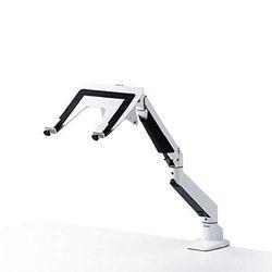 サンワサプライ ノートパソコン用水平垂直多関節アーム CR-LANPC2N メーカー在庫品