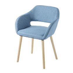 SANWA SUPPLY恢復精力椅子藍色SNC-T152BL(SNC-T152BL)訂購商品