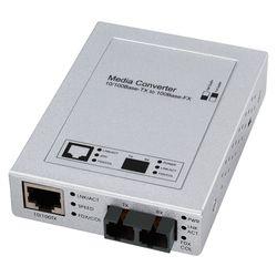 【P10S】サンワサプライ 光メディアコンバータ LAN-EC202C(LAN-EC202C) メーカー在庫品