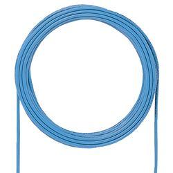 サンワサプライ カテゴリ5eUTP単線ケーブルのみ 200m ブルー KB-T5-CB200BLN メーカー在庫品