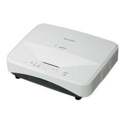 シャープ レーザー超短焦点プロジェクター本体 PG-LU300Z 取り寄せ商品