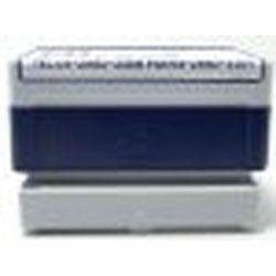ブラザー スタンプ(エラストマータイプ) 4090 青 SP4090E6P 取り寄せ商品