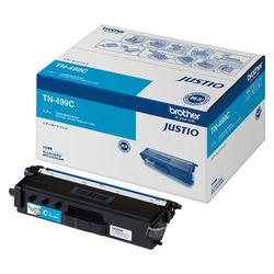 ブラザー トナーカートリッジ シアン(超大容量) TN-499C 取り寄せ商品