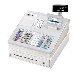 シャープ XE-A207W-W 電子レジスタ 取り寄せ商品
