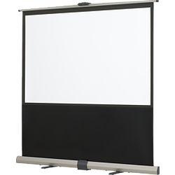 カシオ計算機 ポータブルスクリーン YN-W80 メーカー在庫品