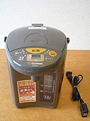 象印(ZOJIRUSHI) CD-WU22 取り寄せ商品