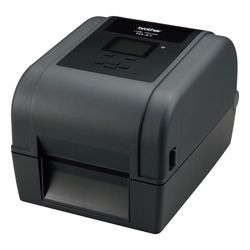 ブラザー 4インチラベル幅感熱・熱転写ラベルプリンター TD-4750TNWB 取り寄せ商品