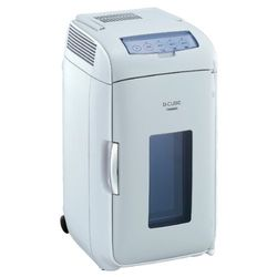 ツインバード 2電源式ポータブル電子適温ボックス D-CUBE L 約 13 L(HR-DB07GY) 取り寄せ商品