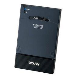 ブラザー A7モバイルプリンター MW-170 取り寄せ商品