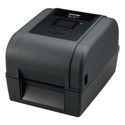 ブラザー 4インチラベル幅感熱・熱転写ラベルプリンター TD-4750TNWBR 取り寄せ商品