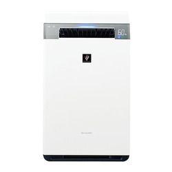 シャープ 加湿空気清浄機 KI-HX75-W 取り寄せ商品