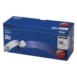 ブラザー ラミネートテープ TZe-161V 取り寄せ商品