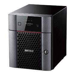 バッファロー TS3420DN1204 TeraStation TS3020シリーズ 4ベイ デスクトップ12T 取り寄せ商品