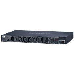 ATEN エネルギー管理機能搭載 8ポート eco PDU PE6208B 取り寄せ商品