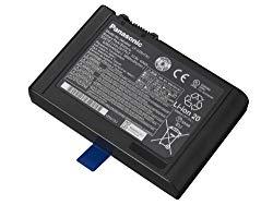 パナソニック CF-VZSU73U CF-D1用バッテリーパック 取り寄せ商品