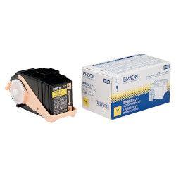 純正品 EPSON (エプソン) LPC3T18YV LP-S7100/S8100用 環境推進トナー/イエロー/Mサイズ (LPC3T18YV) 目安在庫=○